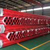 FM Certificate Fire Protection Used ERW Steel Pipes