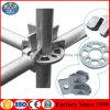 China Foshan Jianyi Scaffolding Metal Layher Scaffold/ Ringlock System Scaffolding