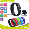 Heart Rate Monitor Passometer Fitness Sleep Tracker Waterproof Smart Bracelet
