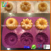 Amzon Hot Sales Silicone Cake Mould