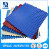 Corrugated Color Coated Aluminium Zinc Roofing Sheet