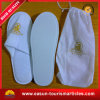 Washable Airline Slippers Logo Printed Airline Slippers