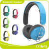 Quality Sound Headband Stereo Wireless Bluetooth Headset