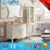 Soild Wood Bathroom Furniture Oak Cabinet (BY -F8078)