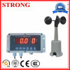 Wind Speed Measure Sensor for Construction Hoist