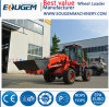 Tl1500 1.6 Ton Telescopic Loader with Xinchai Engine 36.8 Kw