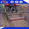 Plough Ridging Machine with Rotary Blades