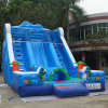 Factory Direct Sell Outdoor Commercial Grade Giant Inflatable Water Slides for Adults, Huge Inflatable Water Slide Dry Slide