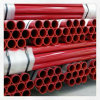 Galvanized Steel Pipe Iron Gi Tube Pipe for Concrete Pump