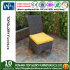 PE Woven Rattan Leisure Hotel Outdoor Chair