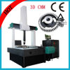 3D CNC Multisensor Video CMM Machine for Testing Diameter / Radian