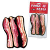 Bacon Food Scents Paper Air Freshener with Pure Fragrance