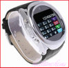 2015 Hot Sell Bluetooth GSM Watch Phone