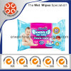 Baby Wipes with Aloe Vero, Travel Pack