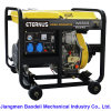 Easy Move Diesel Generator Set (BM6500XE)