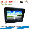 7 Inch Wide Screen Rear View Camera for Car