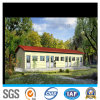 Modular Prefabricated House for Office