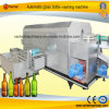 Beer Bottle Automatic Washing Machine