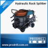 Hydraulic Rock Splitter for Rock Demolition