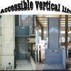 Electric Accessible Vertical Lift Hydraulic Platform
