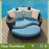 Leisure Outdoor Furniture Rattan Garden Poolside Wicker Sun Lounger
