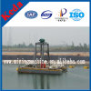 New Condition Submersible Sand Pump Dredger