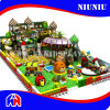 Small China Indoor Playground Jungle Gym Playground