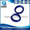 Shaf Oil Seal PU U-Type Hydraulic Seals Shaft Seal Blue PU Hydraulic Seal Un, Uhs, Dhs Seal