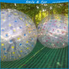 Inflatable Kid Grass Zorb Balls, The Kids Zorb Bumper Ball for Sale