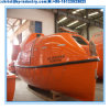 7.5m Totally Enclosed Marine Lifeboat with Davit