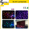 Star Cloth LED Lanterns Light of Stage Effect Lighting (HL-051)