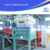 Four Shaft Shredder Machine