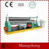 W11s Sheet Metal Rolling Machine with Good Quality