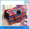 Factory High Quality Pet Dog Cat Travel Carrier Bag