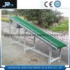 2017 China Hot Sale Belt Plate Conveyor for Food Processing