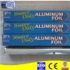 8011 Aluminum Foil Kitchen Foil Wrapping Roll Food Packing