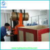 Dual Shaft Output Hydraulic Motor for Rotary Drum Cutter