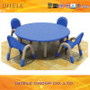 Kid's Plastic Table and Chair (IFP-018)