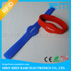 NFC Silicone Wristband Ntag215 Ntag216 for Mobile Payment