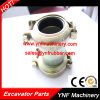 Pipe Coupler Rubber Seal Ring Hydraulic Hose Coupling for Kobelco