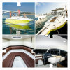Motor Power Boat Sport Yacht Made in China