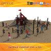 PE Net Climber Playground Game (NC-08201)