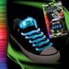 High Quality LED Laces/Fancy Shoe Laces/Hot Sale Flashing LED Shoe Lace