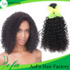 Wholesale Hot Style Curly Hair Weave Brazilian Virgin Human Hair