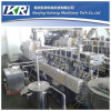 Plastic Double Screw Recycling Granulating Line