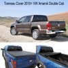 Truck Back Cover for 2010+ VW Amarok Double Cab