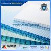 Lexan 100% Raw Material PC Hollow Sheet (HST)