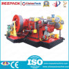 Dbf Series 5 Station Header Machine
