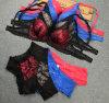 Wholesale Women′s Underwear Set Lace Bra and Panty