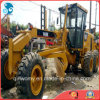 Used Hydraulic Caterpillar Good-Tyres-Wheels-Walking Motor Grader for Oman-Sohar-Port (cat-140K-2014year)
